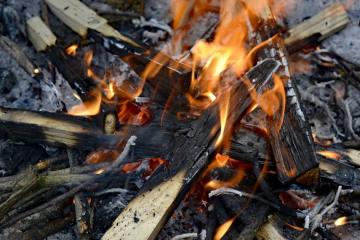 Feuerverbot in Appenzell Ausserrhoden bleibt bestehen