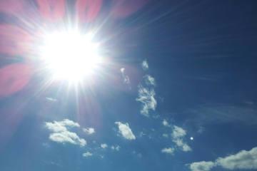 Weiterer sonniger und warmer Spätsommertag
