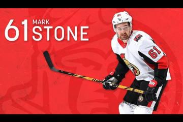 Mark Stone unterschreibt für ein Jahr in Ottawa