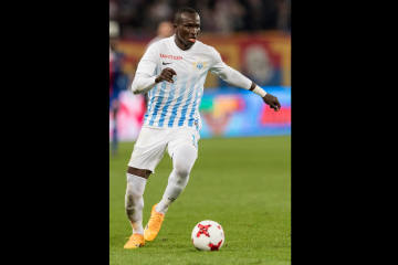 Raphael Dwamena wechselt zu UD Levante