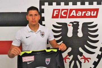Nikolic kommt aus Thun – Operation bei Goalie Deana