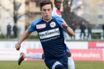 Nias Hefti ab sofort beim FC Wil