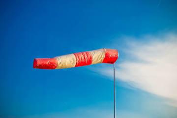 Wind beendet Hitzewelle!