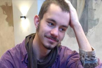 21-jähriger Mann aus Deutschland in der Schweiz vermisst