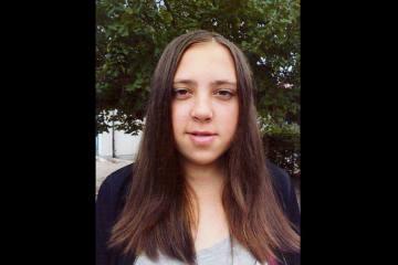 Bensheim (DE) - Geistig behinderte Jugendliche verschwunden