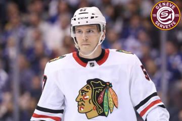 Genf Servette verpflichtet zwei Spieler aus der NHL