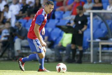 Marek Suchy vom FC Basel fällt für unbestimmte Zeit aus