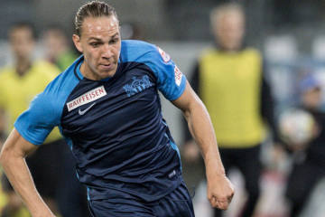 FCZ - Michael Frey wechselt zu Fenerbahçe Istanbul