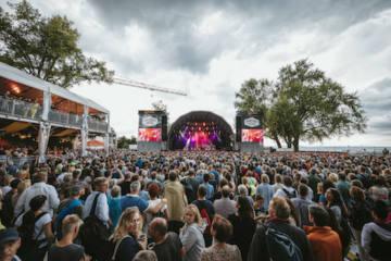 Gelungenes Jubiläum des SummerDays Festival Arbon