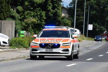Brunnen SZ - Todesopfer identifiziert - Ermittlungen laufen auf Hochtouren