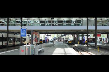 Luzern erhält eine riesige Anzeigetafel