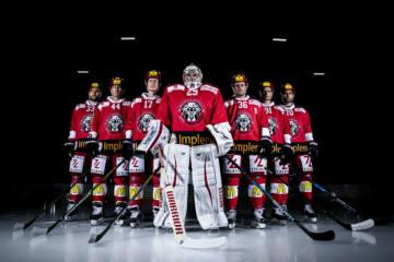 EHC Winterthur verpflichtet fünf Spieler