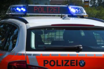 Bern BE - Massiver Sachschaden bei Unfall