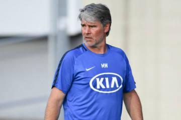Assistenztrainer Walker verlässt den FC Aarau