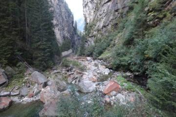 Vals GR - Vermisster Wanderer tot aufgefunden