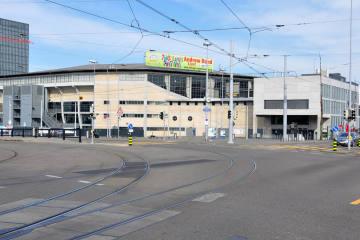 AG Hallenstadion und ZSC Lions mit neuem Mietvertrag