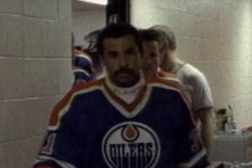 Making Coco: The Grant Fuhr Story
