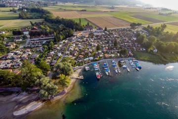 Camping Wagenhausen gewinnt den Tourismuspreis