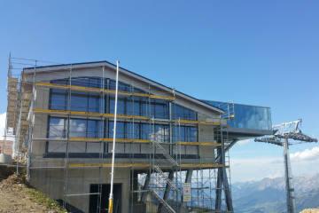 Gstaad freut sich auf neue Bahn