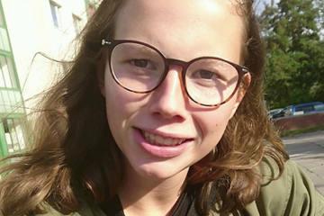 15-jähriges Mädchen vermisst