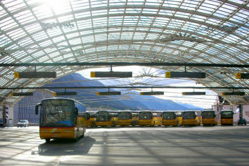 Postauto zahlt überhöhte Abgeltungen zurück