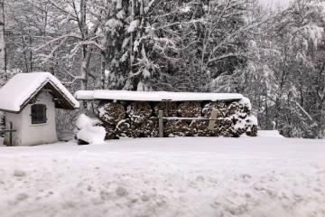 Erster Wintereinbruch anfangs nächster Woche?