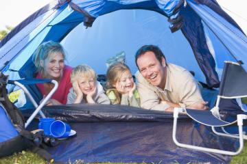 Rekordsommer für TCS Camping
