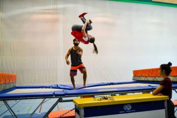 Zürcher Jugendliche fahren ins Sport-Ferienlager nach Fiesch