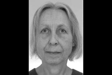 Glattfelden TI - 74-jährige Johanna S. wird vermisst