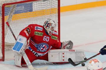 Torhüter Melvin Nyffeler verlängert in Rapperswil