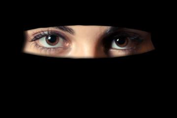 Gesichtsverhüllungsverbot im Tessin - Beschwerden teilweise gutgeheissen