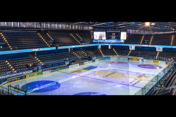 Free Wifi in der Bossard Arena