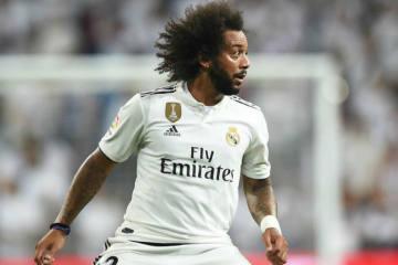 Reals Marcelo will zu Juventus wechseln