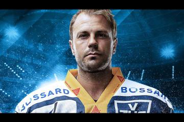 Viktor Stalberg zu Avangard Omsk in die KHL