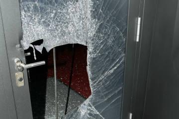 Triesen FL - In Vereinslokal eingebrochen