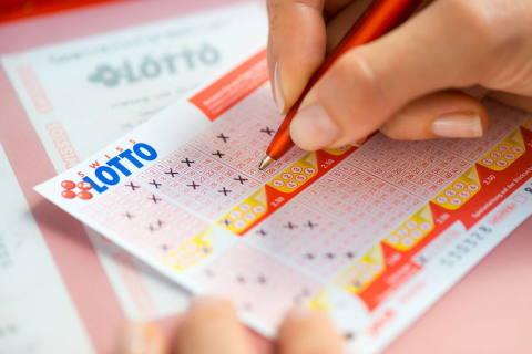 Lottozahlen vom Samstag, 19.05.2018