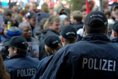 Gorleben NDS - Neue Qualität der Gewalt gegenüber ...