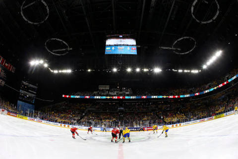 Gruppen für Eishockey-WM 2019 in der Slowakei best...
