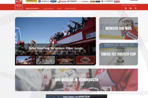 Janos Kick verlässt Swiss Ice Hockey