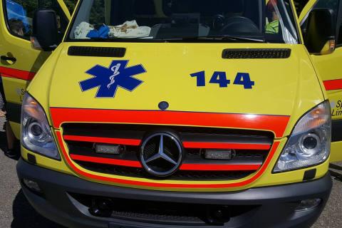 Thalwil ZH - Verletzter Velofahrer aufgefunden - Zeugenaufruf