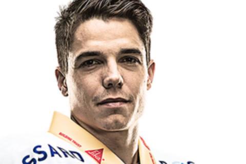 Reto Suri zum HC Lugano
