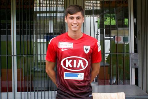 FCB-Youngster leihweise zum FC Aarau