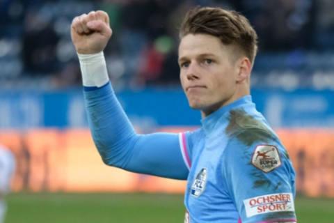 Jonas Omlin wechselt zum FC Basel