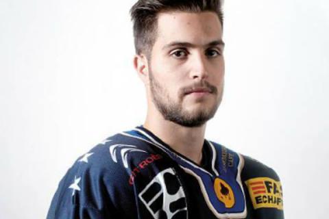 HC La Chaux-de-Fonds holt Adam Hasani zurück