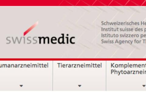 Schweiz - HIV-Selbsttests sind nun erhältlich
