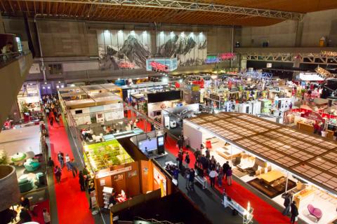 Forum Fribourg gehört zu den besten Eventhallen der Schweiz