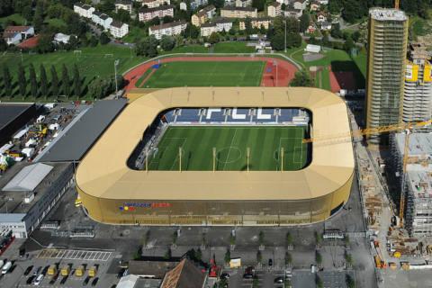 Mirko Salvi leihweise zum FC Luzern