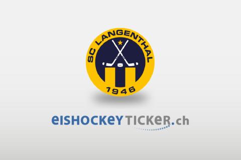 SC Langenthal zieht Tochtergesellschaft im Arena-Projekt zurück