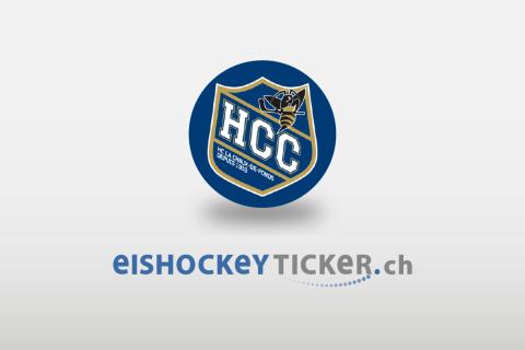 Philip Ahlström wechselt zum HC La Chaux-de-Fonds