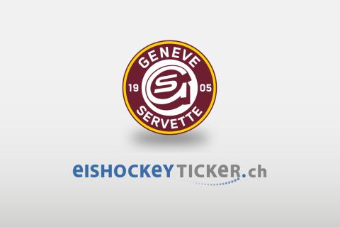 Der HC Genf-Servette bezwingt Rouen